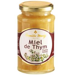 miel de thym les bienfaits