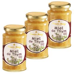miel de thym ou trouver